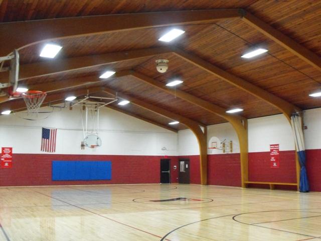 Ymca Gymnasium